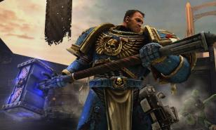 Games Workshop, Warhammer 40000