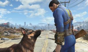 Fallout, Bethesda