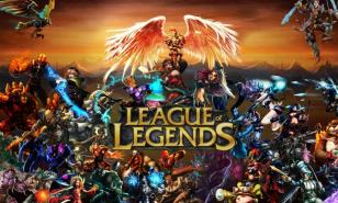 best leagues of legends team