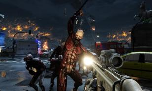 Top 11 Games like Killing Floor
