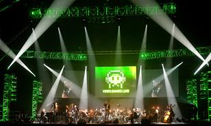 Video Games Live Set To Rock Malaysia And The World