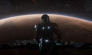 Best Games of 2016, Mass Effect Andromeda