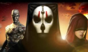 The Sith Lords are on the hunt.