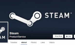 I heard you like Steam, so I put Steam inside your Steam.