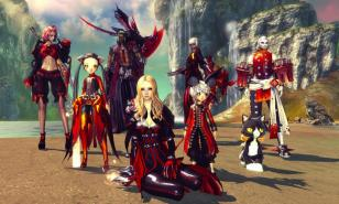 MMOrpgs, online, roleplay games