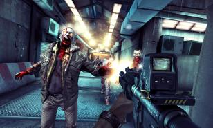 Check out the best zombie shooting games to play on PC