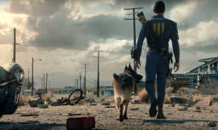 war-torn images of fallout 4