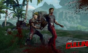 the culling preview