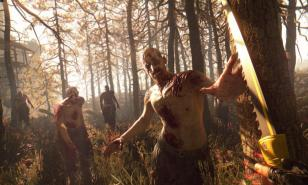 Zombie games similar to Dying light