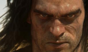 Survival, Sandbox, Conan Exiles, 2016, 2017, Funcom