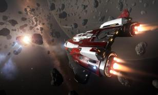 best space exploration games