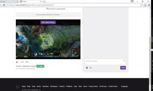 stream games on twitch