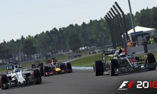 F1 2016 goes through ten seasons of your racer's career.