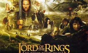 lord of the rings, fantasy movies