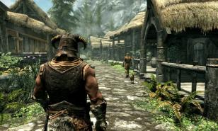 The Skyrim Special Edition is set to release this October.