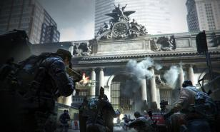 the division, best rpg games, best shooting games, ubisoft, mmo