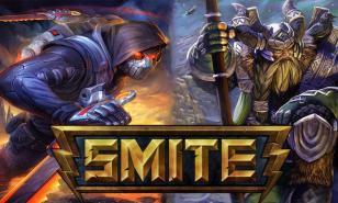 smite, smite update, co-op, MOBA, best online games 2016
