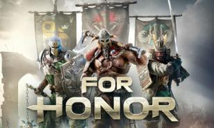 For Honor new hack and slash game