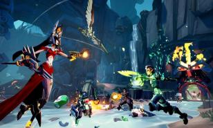 battleborn, best shooters 2016, gearbox, borderlands
