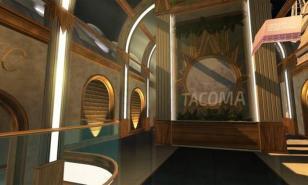 tacoma gone home Fullbright