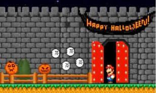 halloween, videogames, horror, top 5,