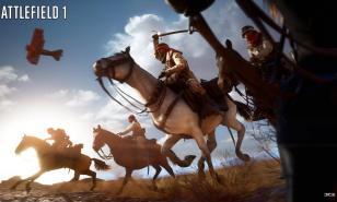 Battlefield 1, Battlefield 1 Review, First Look Battlefield 1, Buy Battlefield 1