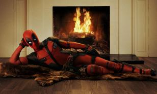 Deadpool a.k.a. Wade Wilson - the Merc with a Mouth