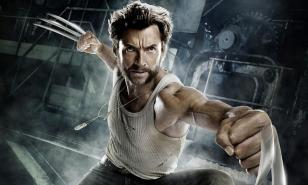 Wolverine - X-Men mainstay played by Hugh Jackman since 2000.