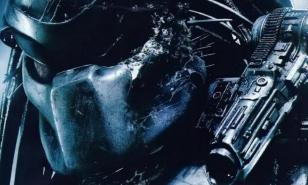 Predator, Horror, Movie