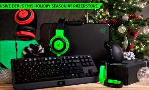 Gifts for gamers, best gifts for PC gamers, gifts online gamers will love