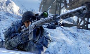 10 best sniper games 2018
