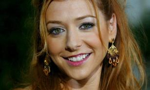 Hollywood No Longer Interested In Casting Alyson Hannigan. Here's Why