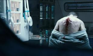 alien, alien covenant, movie, movie trailer, teaser trailer, horror movie