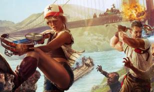 13 best zombie games, best zombie games, best zombie games to play in 2017, Resident Evil 7, 7 Days to Die,Killing Floor 2, State of Decay 2, Resident Evil 2, No More Room in Hell, How to Survive 2, Dying light, The Walking Dead, Left 4 Dead, Dayz, Dead Island 2, Resident Evil 4