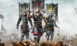 For Honor, Mordhau