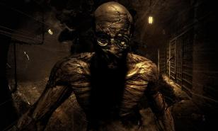 psychological horror games