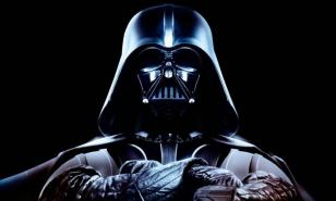Star Wars, Darth Vader, Didn't Know