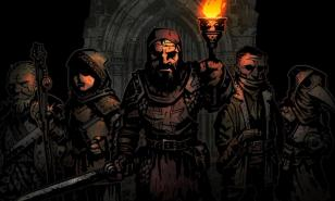best dungeon crawlers 2017