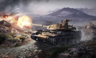 best tank games 2017
