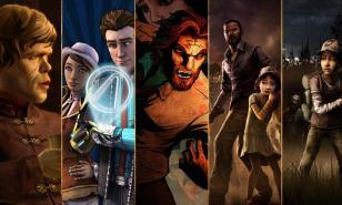 10 best telltale games, top telltale games 2017