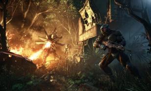 graphics hardcore gaming best gpu games best looking games 2017 games like crysis