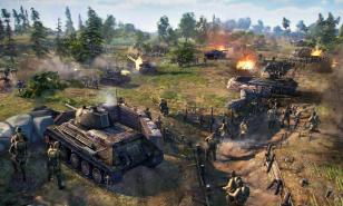world war games