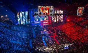 eSports games league prize pools Dota 2 LoL top tournaments 2017 pc gaming