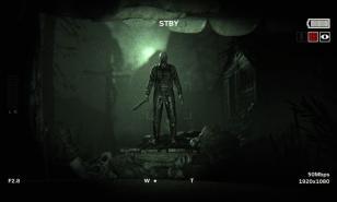 outlast 2, outlast, horror, gaming