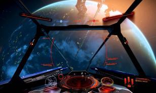 Space Games, Elite Dangerous