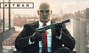 Hitman, Square Enix, IO Interactive
