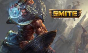 SMITE, Zeus, MOBA, eSport, Hi-Rez