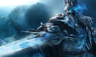 WoW, World of Warcraft, MMORPG, MMO, RPG, Games, Gaming