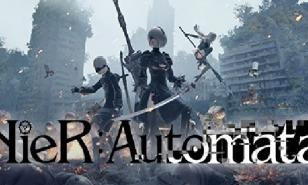 NieR Automata puts players in the middle of a science fiction war between Androids and Robots