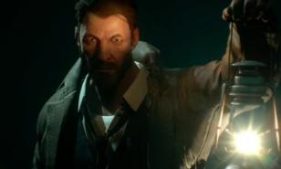 Call of Cthulhu E3 2017 Trailer